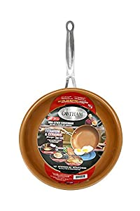 9.5 inches Non-stick Titanium Frying Pan