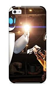 For SamSung Galaxy S4 Mini Case Cover Protector Case Wall E And Eve Phone Cover