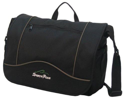 Olympia Laptop Messenger Bag - 3