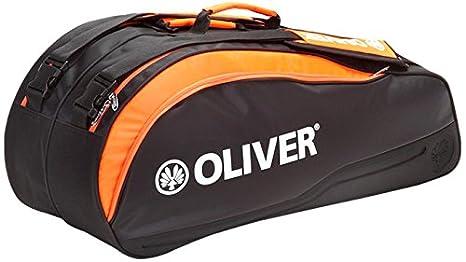Oliver Top Pro - Bolsa térmica para microondas, Color Naranja ...