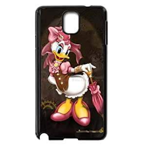 Disney Mr. Duck Steps Out Character Daisy Duck Samsung Galaxy Note 3 Cell Phone Case Black Xcgxh