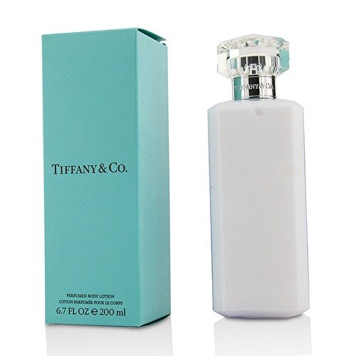 Tiffany & Co. Perfumed Body Lotion 200ml/6.7oz (Tiffany Und Co Tiffany)
