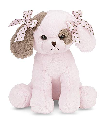 - Bearington Baby Wiggles Lullaby, Animated Musical Pink Puppy 13