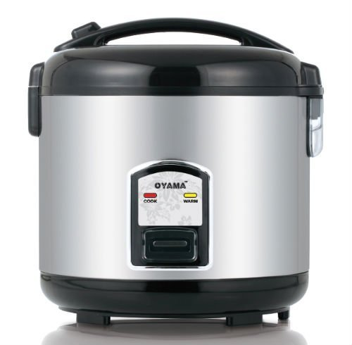 Oyama Cfs-F12b Rice Cooker