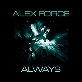 Axel Force - This Is How A Heart Breaks