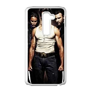 LG G2 Cell Phone Case White Xmen Origins GY9271982