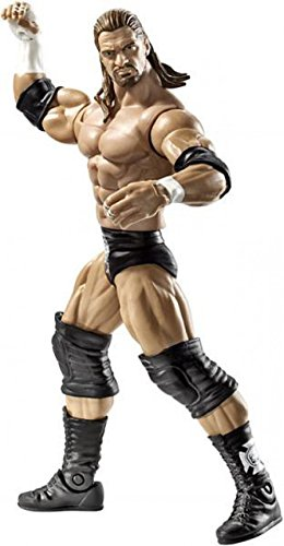 WWE Series 23 Triple H Figure by WWE