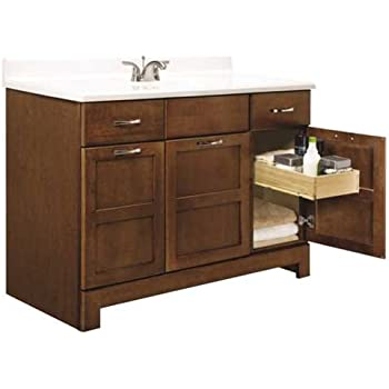 rsi home products bathroom vanities cabinets 270143. Black Bedroom Furniture Sets. Home Design Ideas