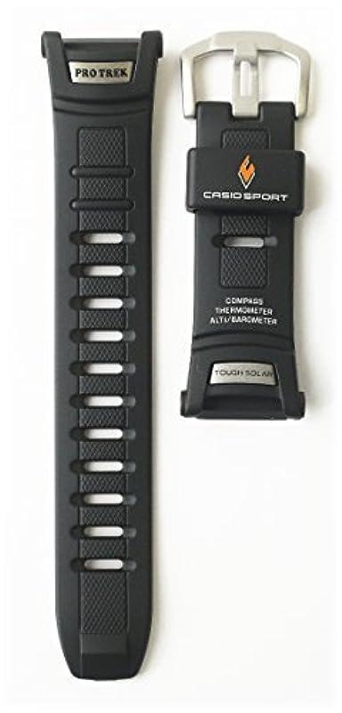 CASIO PRW-1500, PRW-1500J, PRG-130 PAW-1500J 용 밴드