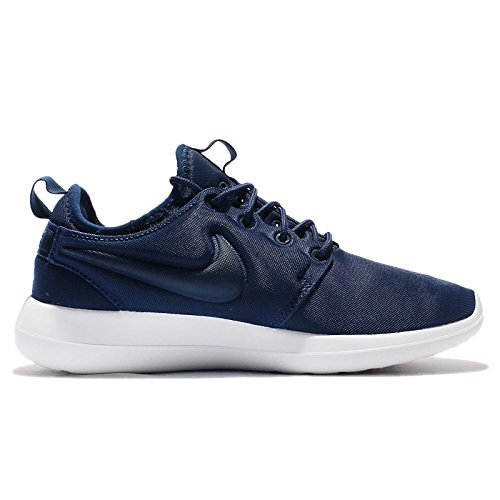 Nike Dames Roshe Two Hardloopschoenen Midnight Marine / Midnight Marine