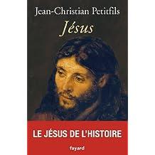 Jésus (Biographies Historiques) (French Edition)