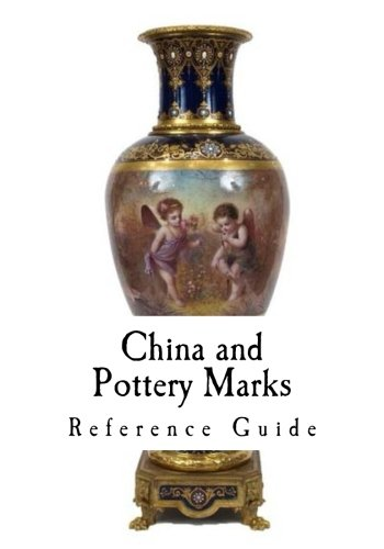 Review China and Pottery Marks: