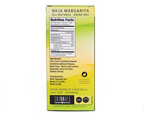 Buy skinny margarita mix