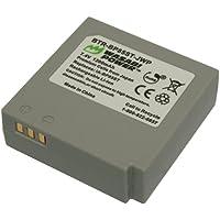 Wasabi Power Battery for Samsung IA-BP85NF, IA-BP85ST and Samsung HMX-H100, HMX-H104, HMX-H105, HMX-H106, SC-HMX10, SC-HMX20, SC-MX10, SC-MX20, SMX-F30, SMX-F33, SMX-F34, VP-HMX08, VP-HMX10, VP-HMX10C, VP-HMX20C, VP-MX10, VP-MX20, VP-MX25