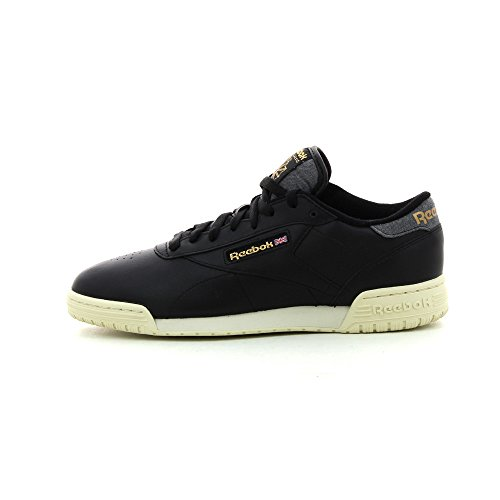 Reebok Exofit lo clean int M48754, Baskets Mode Homme