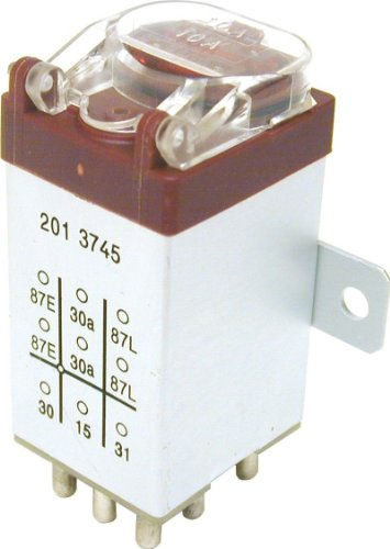 URO Parts 2015403745 Overload Protection Relay
