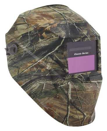 Auto Darkening Welding Helmet, Nylon, 20A by Miller Electric (Image #1)