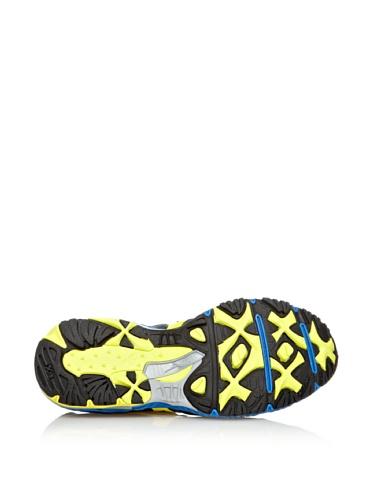 Chaussures Mizuno Femme Ascend 8 Wave A1wqdAgS
