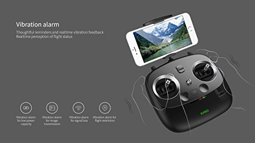 XIRO Xplorer Dual Battery plus Power Bank Aerial UAV Drone Quadcopter with 1080p FHD FPV live Video Camera and 3 Axis Gimbal Plus Extra Battery and Power Bank -- V Version + Dual Battery + Power Bank