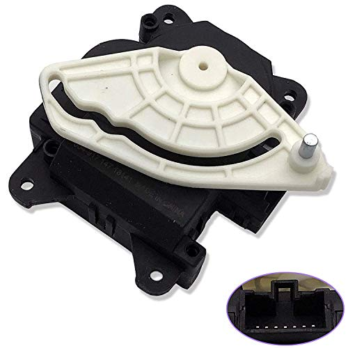 - High Performance Climate Control Damper Servo for Lexus GS300 GS400 GS430 RX300 IS300 SC430 87106-30371 8710630371