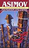 Foundation and Empire, Isaac Asimov, 0345317998