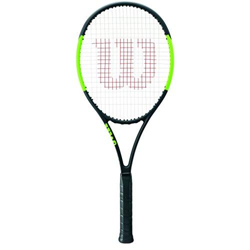 Wilson Blade 104 - Quality String (4-1/8)