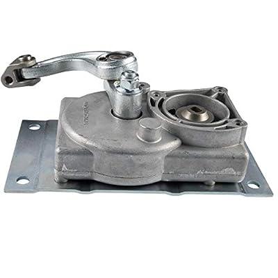 Kwikee Gear Box Linkage with A: Automotive