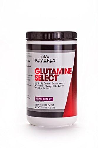 ARO-Vitacost Black Series Glutamine RAW — 1000 mg – 100 Tablets