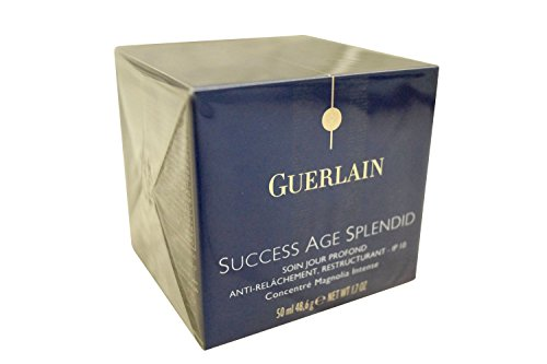 Guerlain Success Age Splendid Deep Action Day Cream SPF 10, 1.7 Ounce