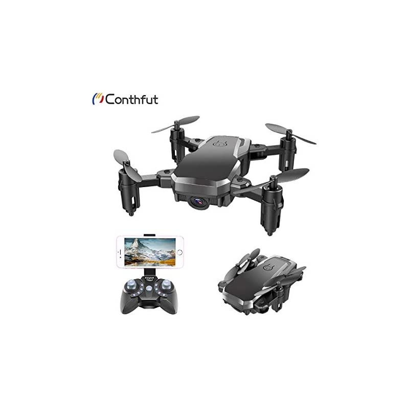 drone-with-camera-conthfut-c16w-720p
