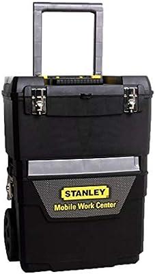 Stanley - Balanceo Pequeño Taller: Amazon.es: Industria, empresas y ciencia