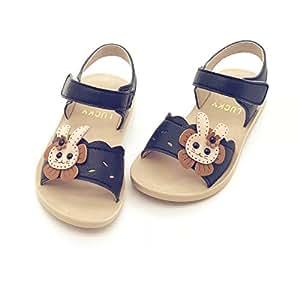 LUCKY Sandals For Girls