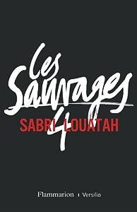 """Afficher """"LES SAUVAGES n° T 4 Les sauvages"""""""