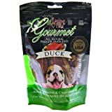 Loving Pets Gourmet Treats Duck 3 oz
