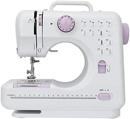 Máquinas de coser eléctrica, sastre portátil de mano Máquina de ...