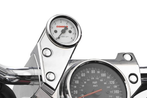 Cobra Bolt-On Tach Kit 01-1650