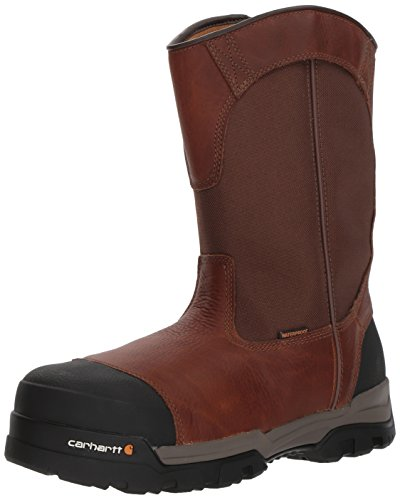 Carhartt Men's Ground Force 10