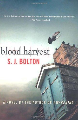 Blood Harvest pdf