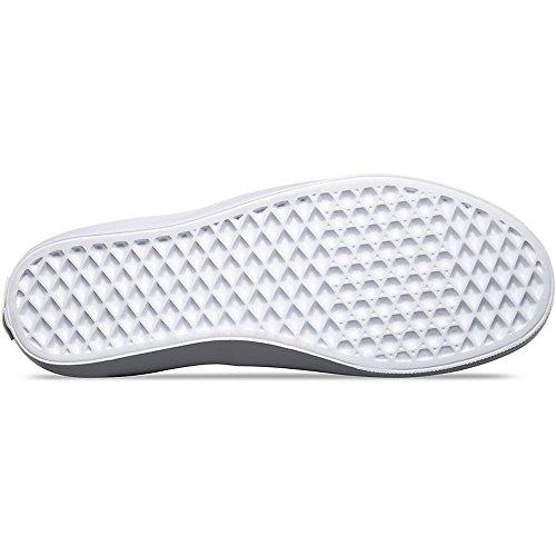 Vans Unisexe En Cuir Authentique Decon Lite À La Mode, Léger Et Confortable Sneakers Amberlight