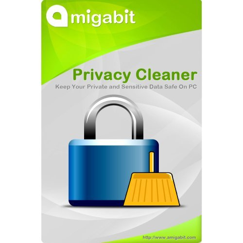 Amigabit Privacy Cleaner [Download] by Amigabit