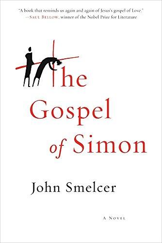 Image of The Gospel of Simon