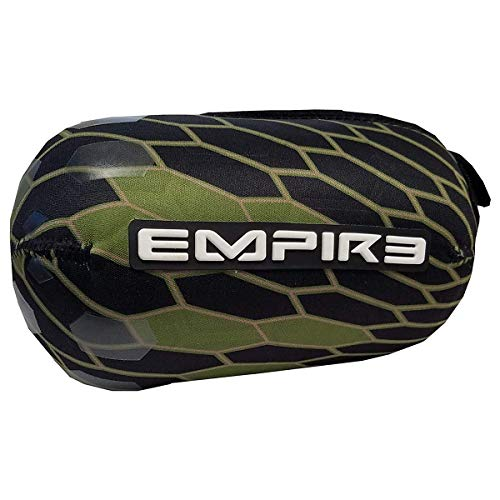(Empire Bottle Glove F9 (68/70ci, Green/Black) )