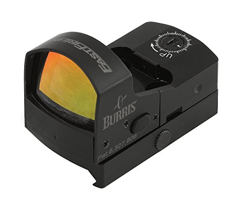 Burris 300235 Fastfire III No Mount 3 MOA Sight