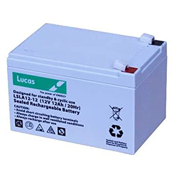 official photos fac77 31249 Mobility Scooter Battery (AGM) 12v-12Ah