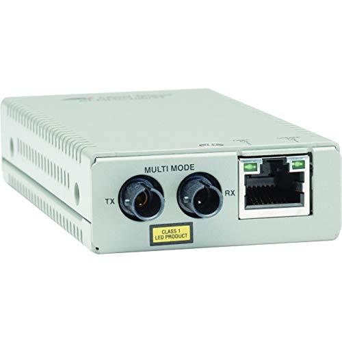Allied Telesis Transceiver/Media Converter from Allied Telesis