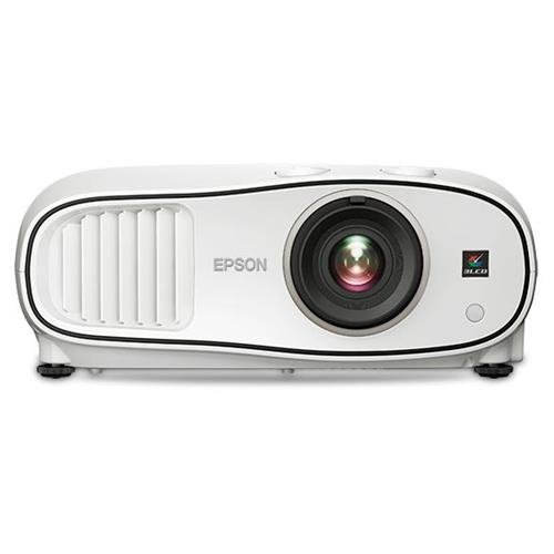 Epson powerlite home cinema 3700 3d full hd 3lcd projector for Hd projector reviews