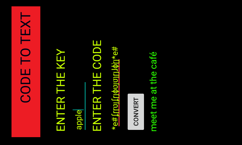 Amazon com: Encrypo: Appstore for Android