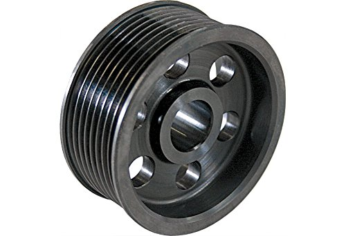 - Steeda Supercharger Pulley - 2.81