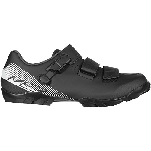 Shimano SH-ME3 Mountain Bike Shoe - Men's Black/White, - Wholesale Sh