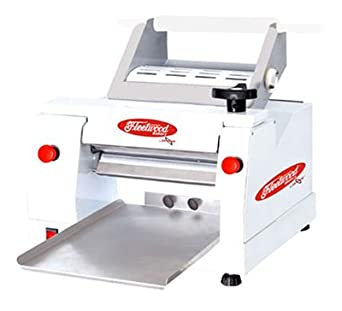 Brilliant Amazon Com Table Top Single Pass Dough Roller Sheeter W Home Interior And Landscaping Ologienasavecom